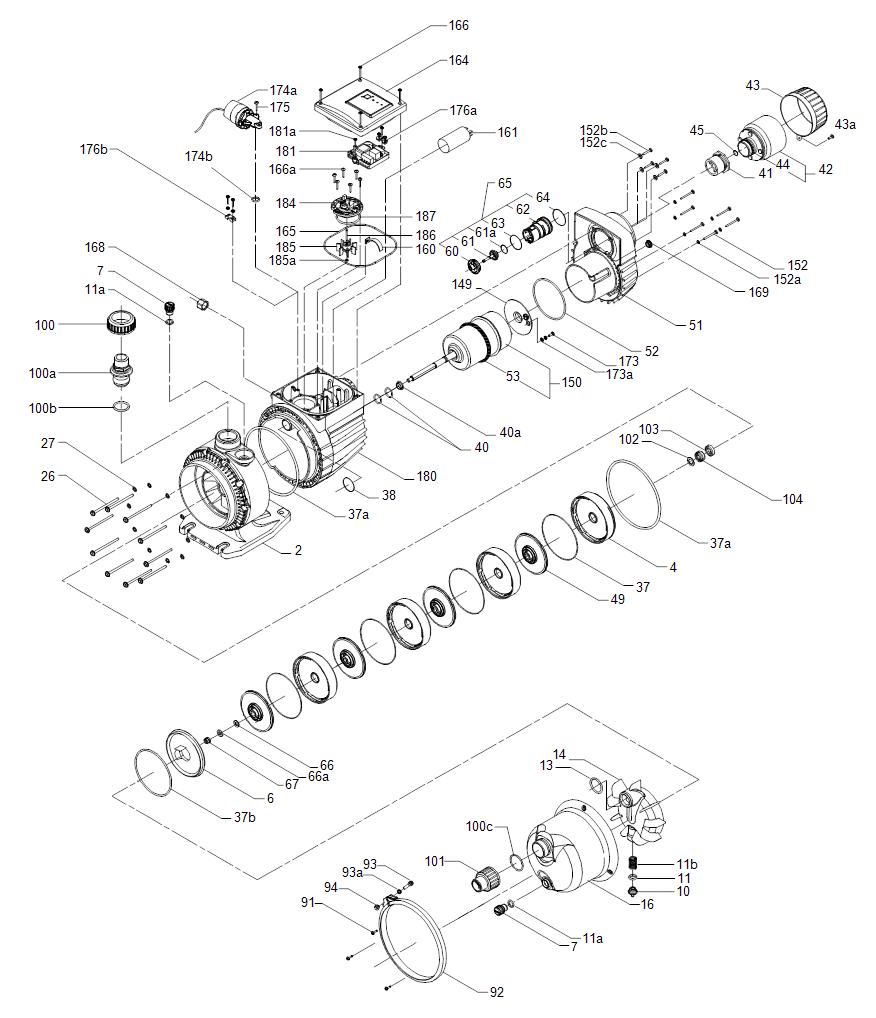 MQ Деталировка 2