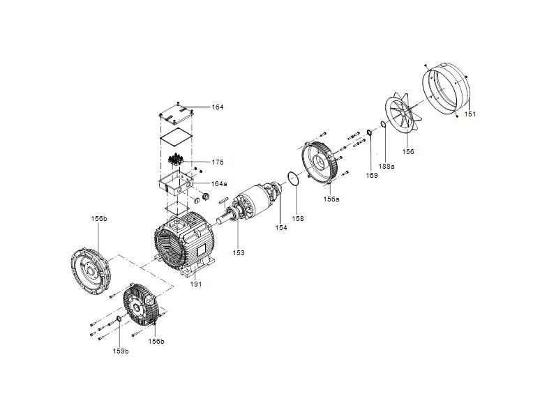 NB двигатель