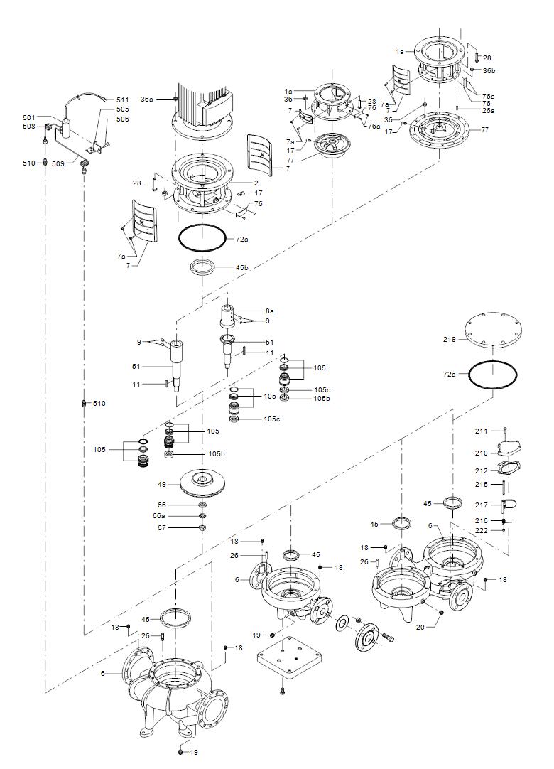 TP деталировка