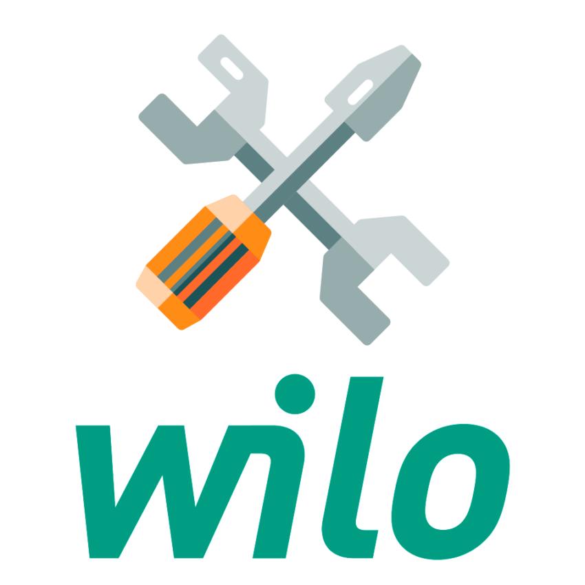 Запчасти Wilo