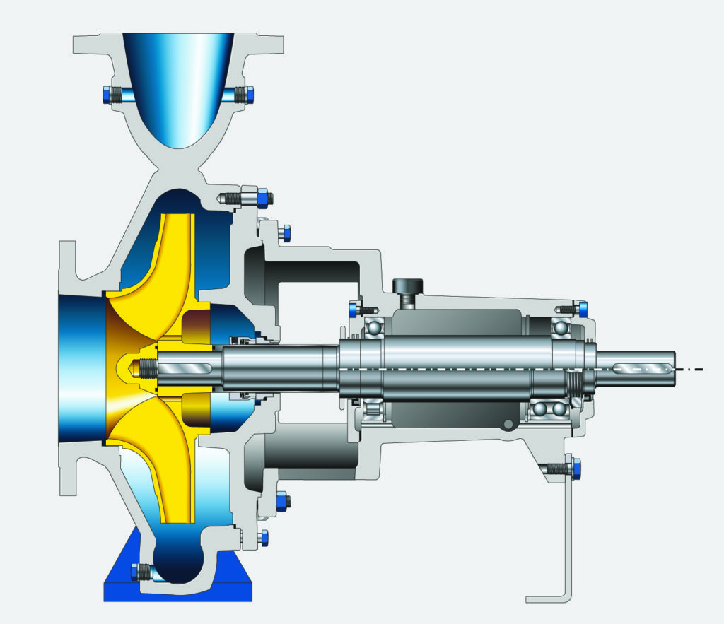 ksb mechanical seals industry brochure en data