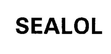 Sealol (1)